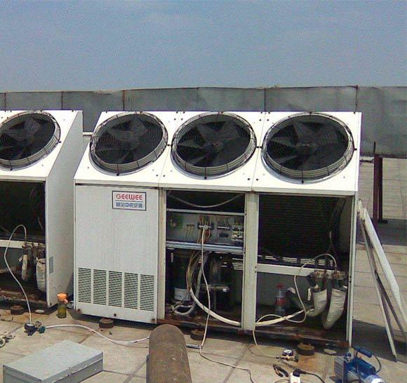 中央空调维修保养方案